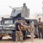 فيديو  القوات العراقية تتقدم في الرطبة وتستعيد مناطق جديدة في الأنبار