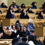 للمرة الأولى.. النساء يستحوذن على«الشورى» الإيراني الجديد