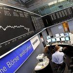 الأسهم الأوروبية تتراجع متأثرة بالتوتر السياسي في أمريكا