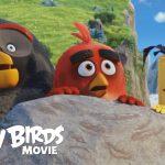 أداء قوي لفيلم The Angry Birds مع بداية عرضه