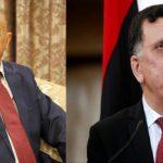 فيديو| السراج قد يلتقي عقيلة صالح لبحث نيل ثقة البرلمان