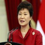 رئيسة كوريا الجنوبية تسعى لحشد دعم أفريقي ضد جارتها الشمالية