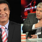 بسبب التعصب للأهلي والزمالك.. التليفزيون المصري يطيح بشوبير وأحمد الطيب