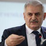 يلدريم يرفض تلميحات بتدخل أردوغان في شؤون الحكومة