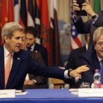 فيديو| كيري وجنتيلوني يترأسان محادثات فيينا لحشد الدعم للحكومة الليبية