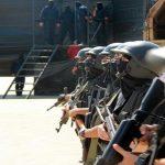 النائب العام في غزة يلوح بتنفيذ أحكام بالإعدام دون موافقة عباس