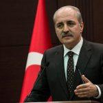 تركيا: مستعدون لاستقبال مئات الآلاف من نازحي الموصل