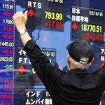 نيكي يغلق مرتفعا مع توقعات تأجيل زيادة ضريبة المبيعات في اليابان