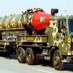باكستان تبلغ أمريكا بأنها «مؤهلة» لدخول مجموعة الموردين النوويين