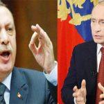 الكرملين: إصلاح العلاقات مع تركيا قد يستغرق وقتا