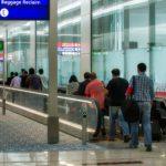 فيديو  مطار دبي يستأنف الرحلات الجوية
