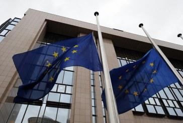 انخفاض التجارة بين الاتحاد الأوروبي وأمريكا لأول مرة منذ 2013