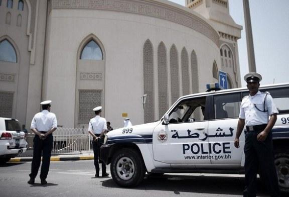 تفجير إرهابي شمال العاصمة البحرينية دون خسائر بشرية