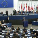 البرلمان الأوروبي يصوت لصالح قرار يدعم حل الدولتين