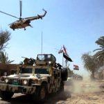 العراق: طائرة بدون طيار لـ«داعش» تقتل كرديين وتصيب جنديين فرنسيين