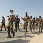 فيديو  خبير عسكري: الطائفية تسببت في وقف تقدم القوات العراقية في معركة الفلوجة