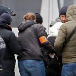 السلطات البلجيكية تعتقل شخصين لاتهامهما بالمشاركة في أعمال إرهابية