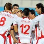 معلول: منتخب تونس في وضع جيد لحسم التأهل لكأس العالم أمام ليبيا