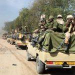 النيجر تنفي نشر قوات تشادية في منطقة ديفا