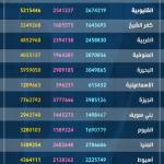 إنفوجرافيك| هل كثرة أعداد الإناث سبب «العنوسة» في مصر؟