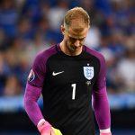 جو هارت: التشكيلة الشابة لمنتخب إنجلترا ستتعلم من الفشل