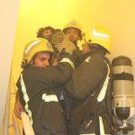 السيطرة على حريق داخل كافتيريا فى جامعة القاهرة