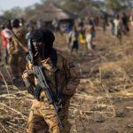 روسيا: لا حاجة لحظر السلاح على جنوب السودان رغم تقرير بان كي مون