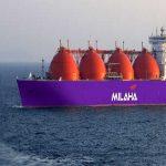 «الملاحة» القطرية تشتري حصة قطر للبترول في الشاهين