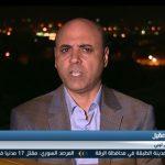 فيديو| عز الدين عقيل: لا سلام في ليبيا دون دور محدد لـ«حفتر»