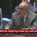 فيديو  مصر تجدد دعمها الكامل لحكومة الوفاق الليبية