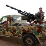 مصر تجري اتصالات لمتابعة حالة مواطنيها السبعة المحتجزين في ليبيا