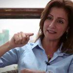 ليليان داود: أريد العودة إلى مصر رغم التهديدات بقتلي