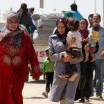 فيديو| الأمم المتحدة: 65 مليون لاجئ في العالم بنهاية 2015