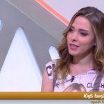 فيديو| «كوتة».. فتاة مصرية تحصد جائزة «الماستر الروسية» في السيرك