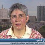 فيديو| روسيا تؤكد رغبتها في إعادة العلاقات مع تركيا إلى طبيعتها