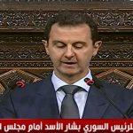 فيديو  بشار الأسد: الاقتصاد السوري مازال يقاوم رغم حجم الضغوط والحصار