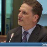 فيديو  «الأونروا» تستعرض أوضاع اللاجئين الفلسطينيين بالبرلمان الأوروبي