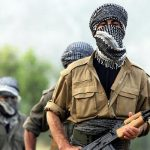 مقتل 5 مسلحين أكراد شمال غرب إيران