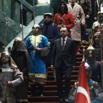 أردوغان.. خليفة الدولة العثمانية على مائدة المتحولين جنسيًا في رمضان