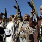 المتمردون الحوثيون يحذرون أمريكا من شن هجمات جديدة باليمن