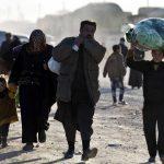 أنقرة تنفي إطلاق الجيش التركي النار على لاجئين سوريين