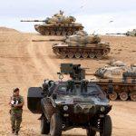 تركيا تبحث عن مشتبه بهما في هجوم اسطنبول قرب الحدود السورية