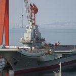 بكين تجري تدريبات قتالية في بحر الصين الجنوبي