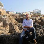رامي عبدالرازق: أتمنى أن أتلقى نقدا عادلا عن «ساق البامبو»