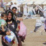 وضع بائس للاجئين في جزيرة ليسبوس اليونانية