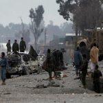 فيديو| 3 قتلى و3 جرحى بهجوم على مجمع للخدمات العسكرية في كابول