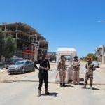 141 قتيلا في هجوم على قاعدة عسكرية في جنوب ليبيا