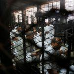 «ننتحر لكم؟».. رسالة 10 متهمين في «فض رابعة»: ليس لنا علاقة بـ«الإخوان»