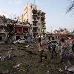 حركة الشباب قتلت عشرة أشخاص على الأقل في هجوم بالصومال