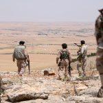 نحو 70 قتيلا من قوات النظام والفصائل المقاتلة في معارك شمال سوريا